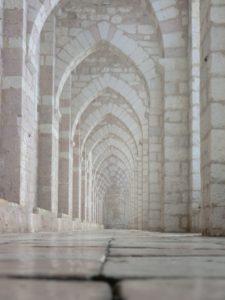 Assisi porticato