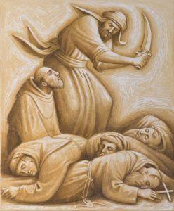 Il martirio