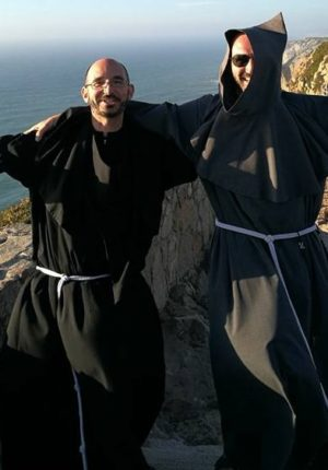 Due frati in portogallo
