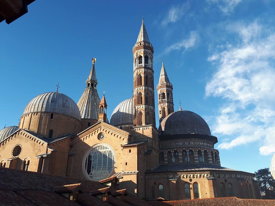 Basilica di S. Antonio a Padova