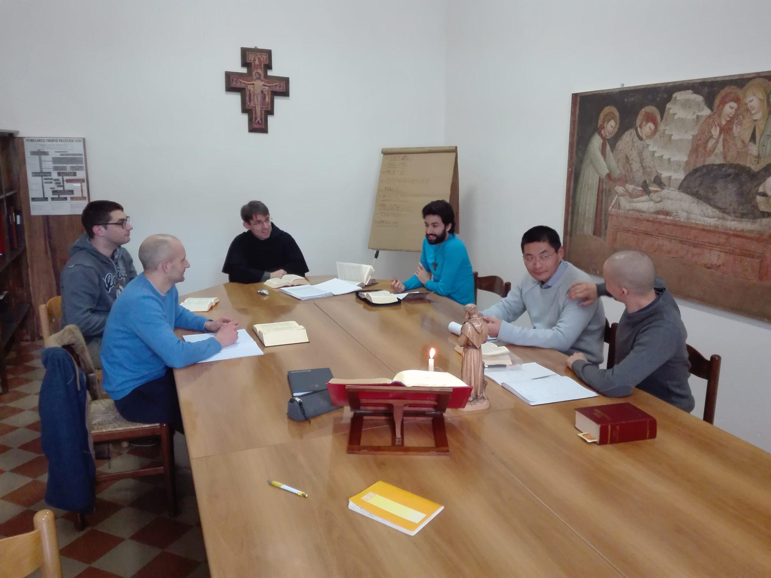 postulanti Brescia