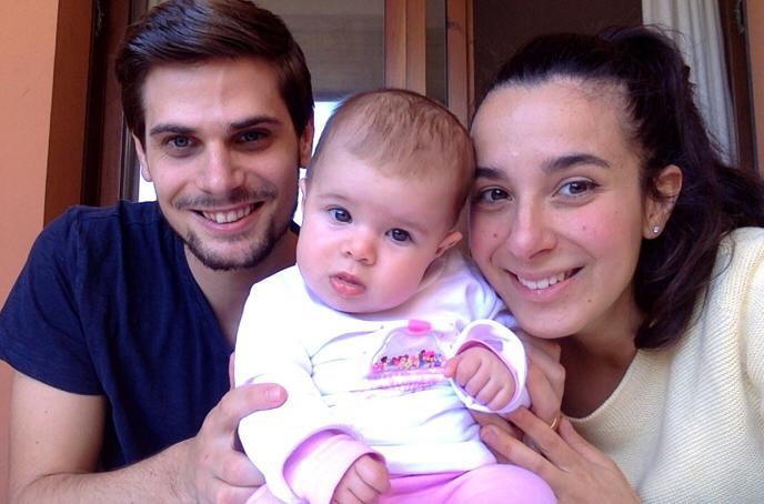 Giovanni e Famiglia